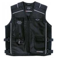 China Custom motorcycle racing airbag vest on sale