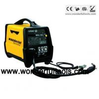 Quality MIG welding machine-CE/GS approval for sale
