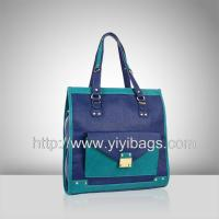 Quality J074-2013 handbags non name brand,pu bag leather for sale