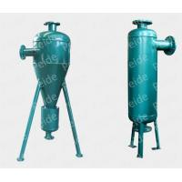 Hydrocyclone & Cleaning Equipment
