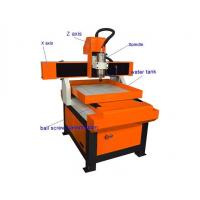 Quality Small cnc router with table moving for sale for sale