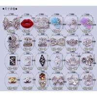 Quality 3D Nail Decoration for sale