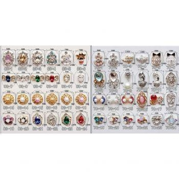 Buy 3D Nail Decoration at wholesale prices