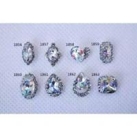 Quality Diamond Nail Decoration for sale
