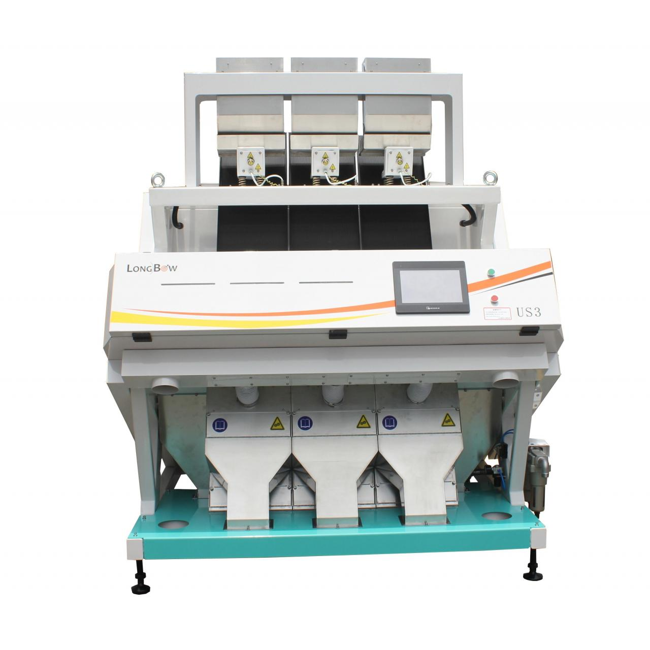 Quality US3 Rice Color Sorter for sale