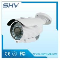 Buy cheap 1080P Outdoor Vari-Focal Bullet SHV-7-Z20A product