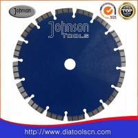 Buy cheap Concrete saw blade from wholesalers