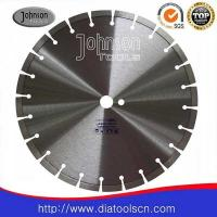 Buy cheap Laser welded floor saw blade from wholesalers