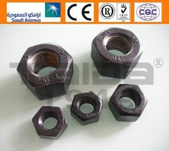 Buy A194 2H/2HM / A563 Heavy Hex Nuts at wholesale prices