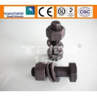 Quality Din6914/6915/6916 Heavy hex structural bolts for sale