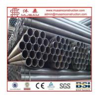 Quality ASTM A36 Welded Carbon Steel Pipes for sale