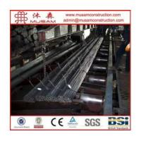 HRB500 deformed steel bar for buildings