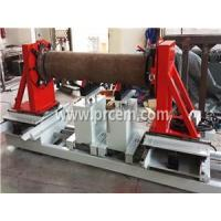 Buy cheap FMG-12/16/24 Pipe-Flange Fitting-up Machine product