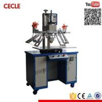Quality HGGP-50 manual hot stamping machine for sale