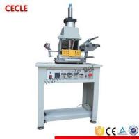 Quality AGP-230 small air drive hot foil stamping machine for sale