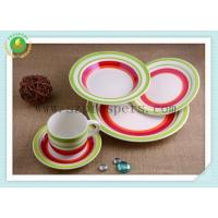 Quality Ceramic dinnerware 30pcs handpainted set for sale