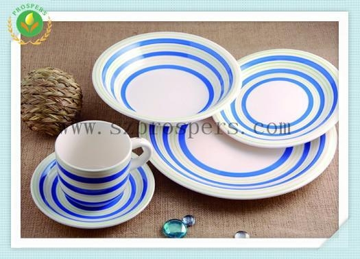 Buy Ceramic dinnerware 30pcs handpainted set at wholesale prices