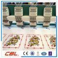 China Overseas support available computer flat embroidery machine in China on sale
