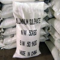 Buy cheap Water treatment chemicals Aluminium Sulphate product