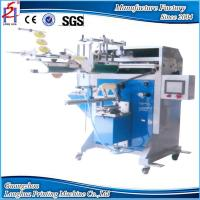 China Product LH-SL400 Semi-automatic Multi-function Labeling Machine on sale