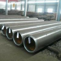 China Seamless Steel Pipe ASTM A335 P22 Alloy Steel Pipe on sale