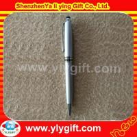 Buy cheap cost-effective metal touch pen metal from wholesalers