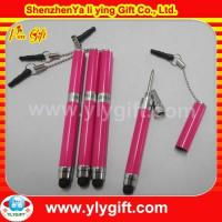 Buy cheap Touch pen with keychain PE-00338 from wholesalers