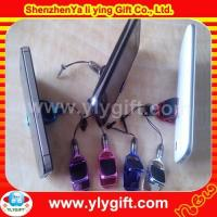 Buy cheap cleaner plastic stylus pen PE-00408 from wholesalers