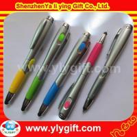 Buy cheap Multi function pen (led light, pen, touch pen) PE-00177 from wholesalers