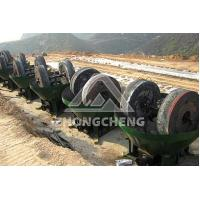 Buy cheap Metallurgy&Construction Machinery Gold Pan Mill product