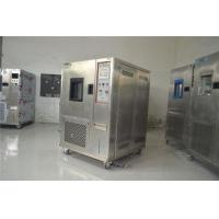 408L Thermal Cycling Device Temperature Humidity Chambers With BTHC Control System