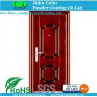 Buy cheap Powder Coating for safe-guard door product
