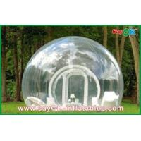 Quality Giant Inflatable Cube Tent Structure Commercial Large Inflatable Tent for sale