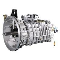 China AMT Series Heavy Duty Auto Transmission on sale