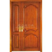 Quality Solid wood door YH4-005 for sale