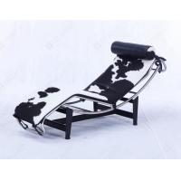 China Chairs Le Corbusier LC4 Chaise Lounge on sale