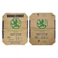 Cement Cement packing bag 03