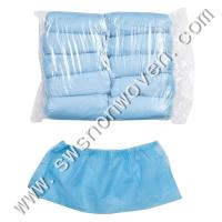 Quality Disposable nonwoven shoe cover for sale