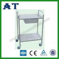 Quality Stainless Steel cure trolley for sale