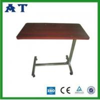 Quality High-grade Medical nursing bed table for sale