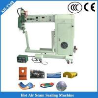 China Hot Air Seam Sealing Machine for Inflatable Tents, PVC Boats, Tarpaulins on sale