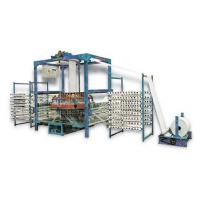 Buy cheap Plastic Braided Bag Production Line product
