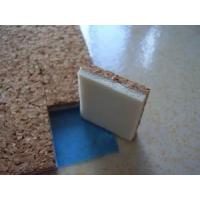 Quality Cork Pad With Pvc Foam for sale