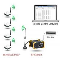 Quality Industrial Wireless Sensor System for sale