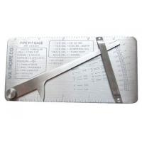 Buy cheap Pipe Pit Gauge from wholesalers