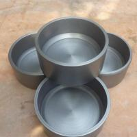 Quality Sintered Molybdenum Crucible for Melting for sale