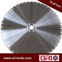 Quality Concrete Wall Saw Blade for sale