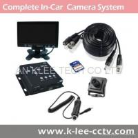 Buy cheap 1 Channel Car Camera System product