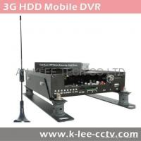 Buy cheap DVR 3g Movil, 3G/GPS/WIFI opcional product