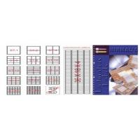 Quality Computer Labels for sale